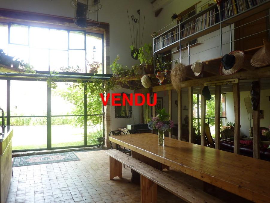 Vente Maison La rochefoucauld  374 000 €