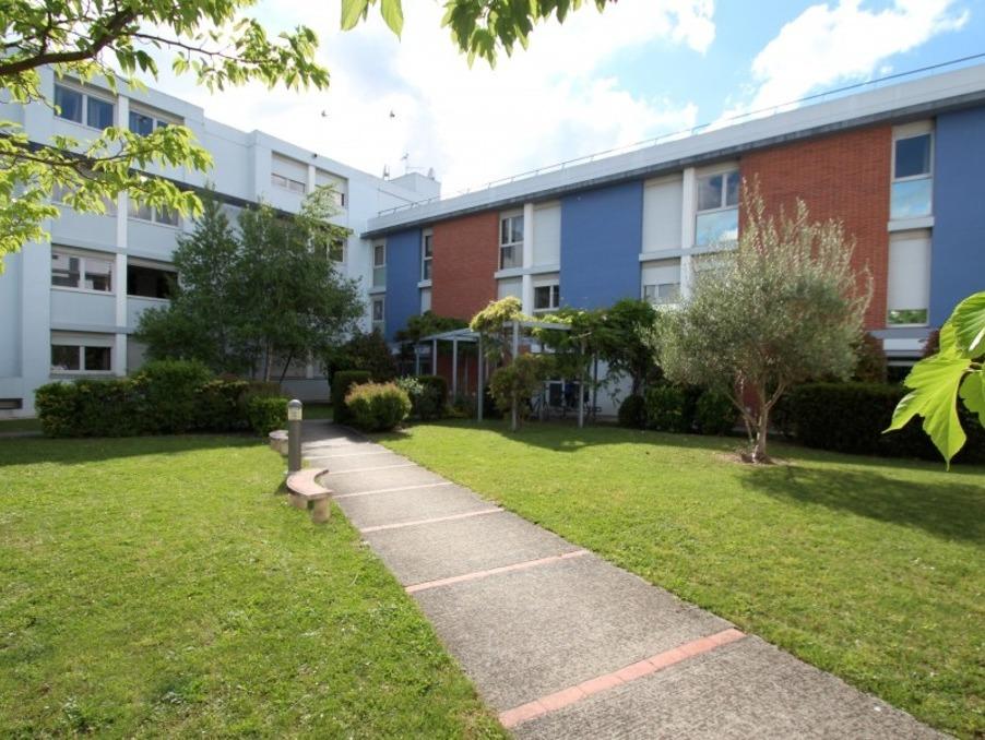 Vente Appartement  studio  Toulouse 65 000 €