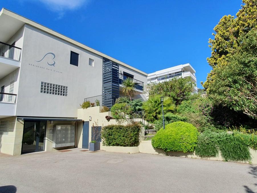 Location Appartement LE GOLFE JUAN  780 €