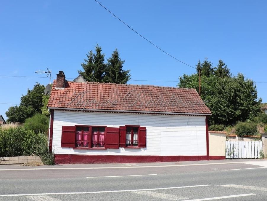 Vente Maison Breteuil 89 000 €