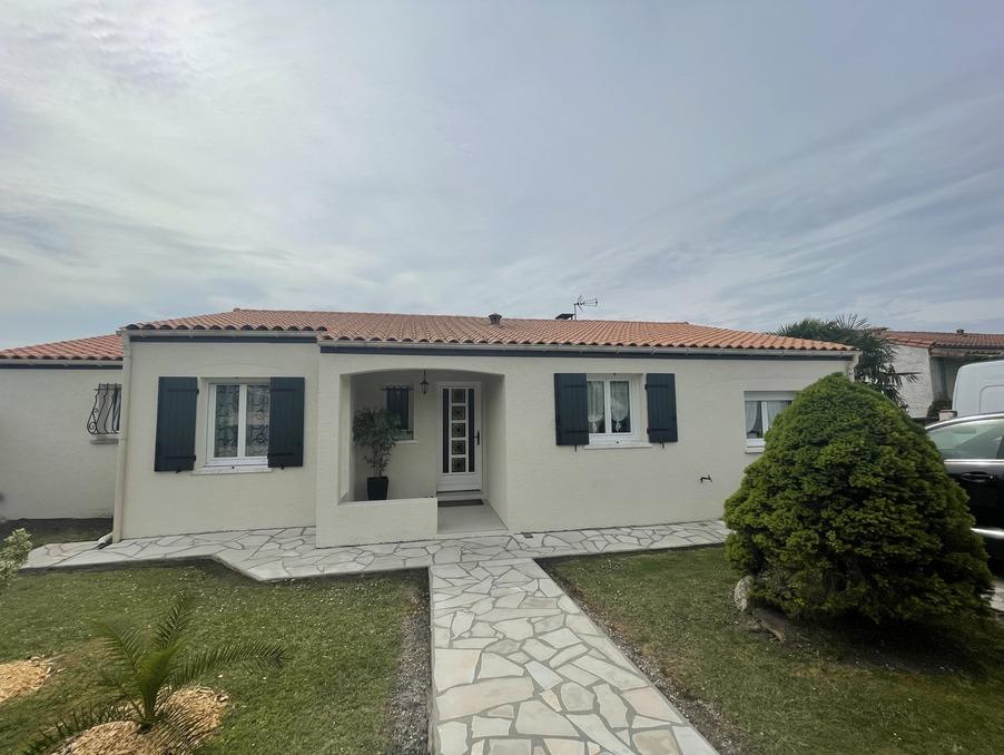 Vente Maison Saujon  297 000 €