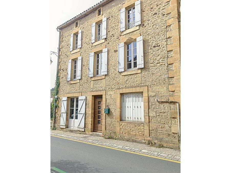 Vente Maison Lalinde  212 250 €