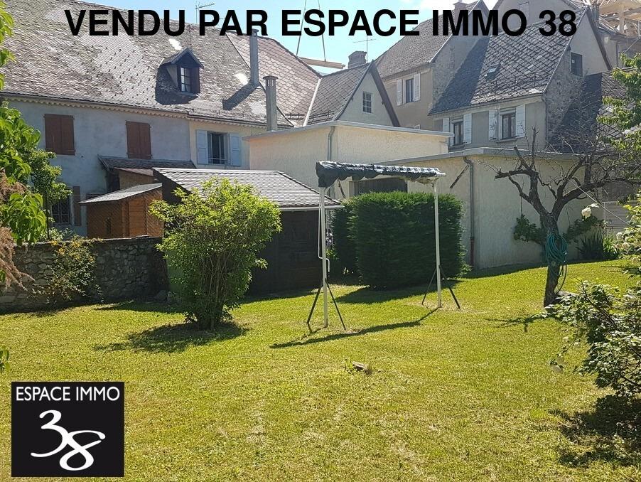 Vente Maison MENS  232 000 €