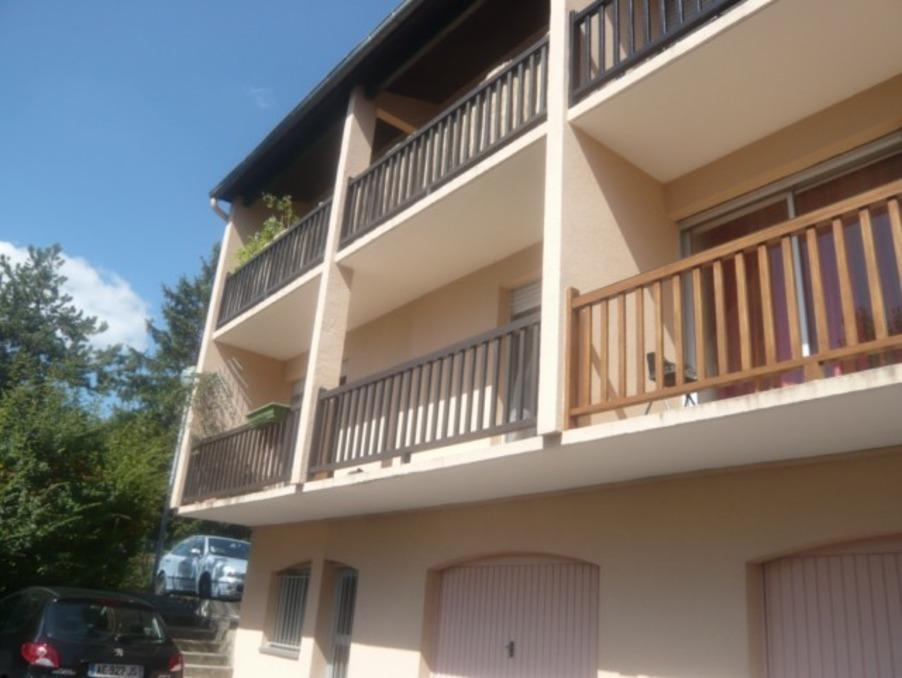 Location Appartement TRELISSAC  300 €