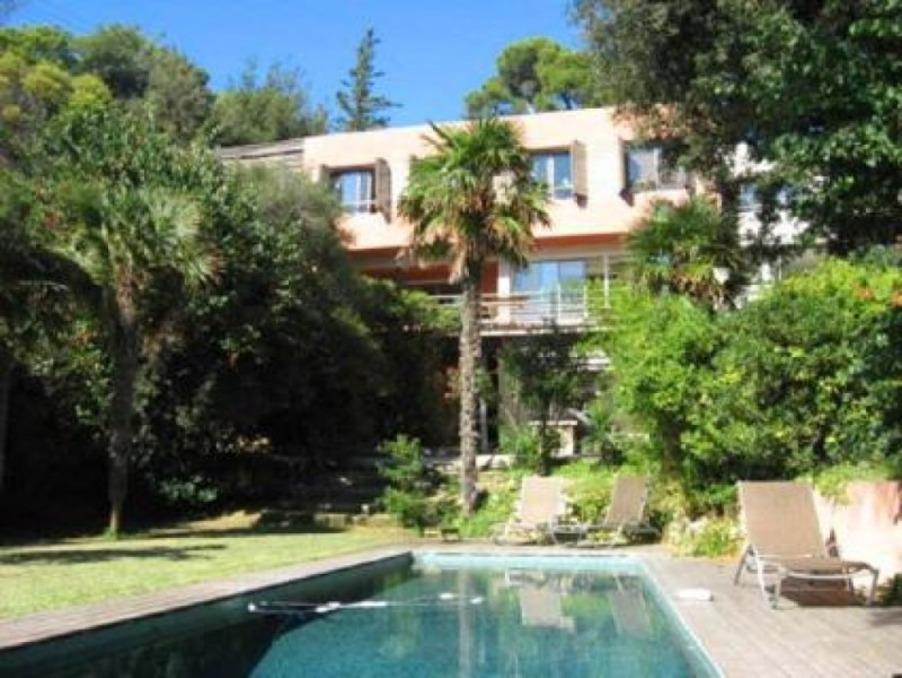 Location Maison  Marseille 07 3 500 €