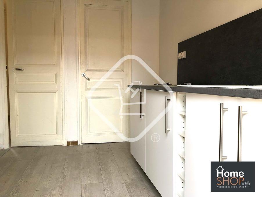 Vente Immeuble  3 chambres  MARSEILLE 16EME ARRONDISSEMENT 95 000 €