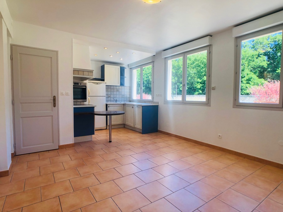 Vente Appartement MILLY LA FORET  126 000 €
