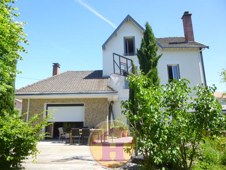 Vente Maison Saint-Junien  312 000 €