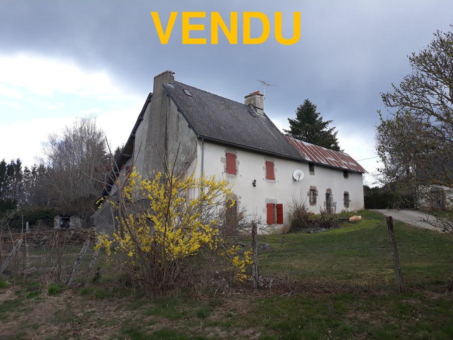 Vente Maison  avec jardin  EYGURANDE 66 000 €