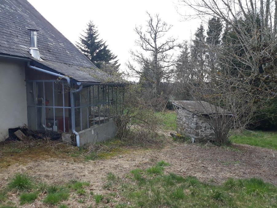 Vente Maison EYGURANDE 2