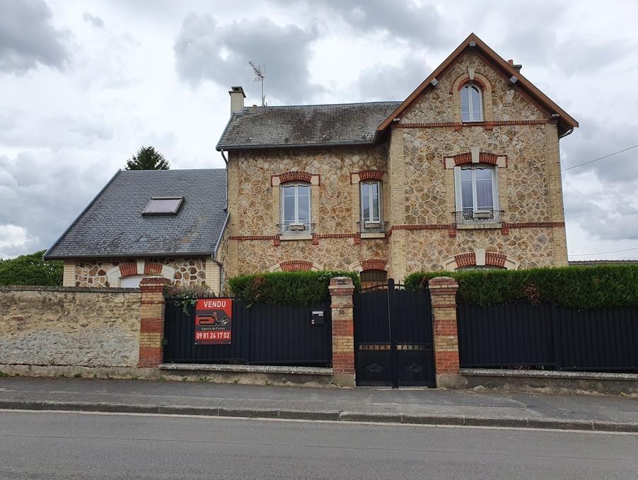 Vente Maison  avec jardin  FISMES  388 000 €