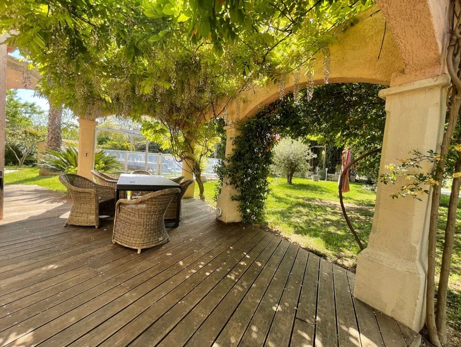 Vente Maison MONTPELLIER  770 000 €
