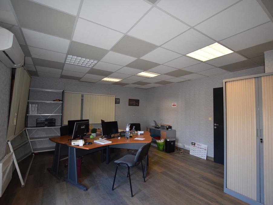 Location Local  VARETZ 1 300 €