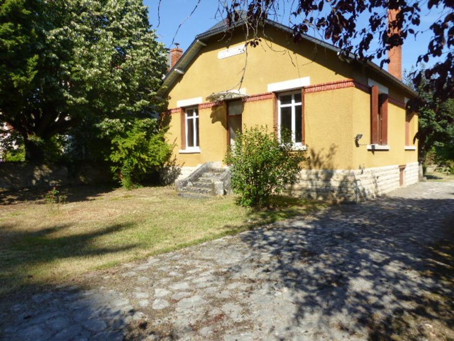 Vente Maison CHAUVIGNY  116 900 €