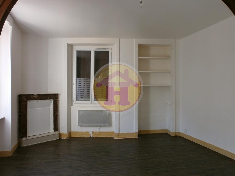 Location Maison Saint-Junien  480 €