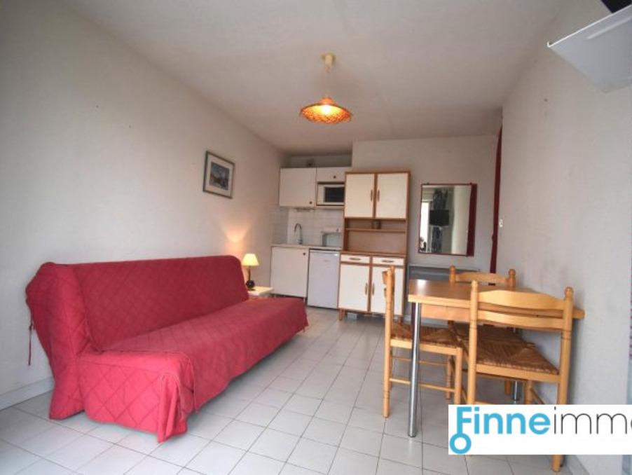 Vente Appartement FRONTIGNAN  111 500 €