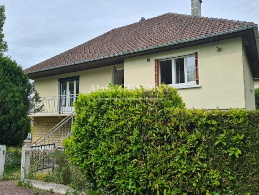 Vente Maison VILLERS SUR MER  409 500 €