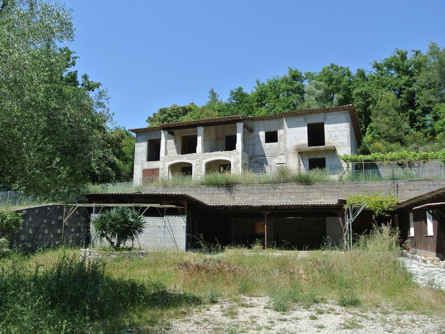 Vente Maison ROQUEFORT LES PINS  525 000 €
