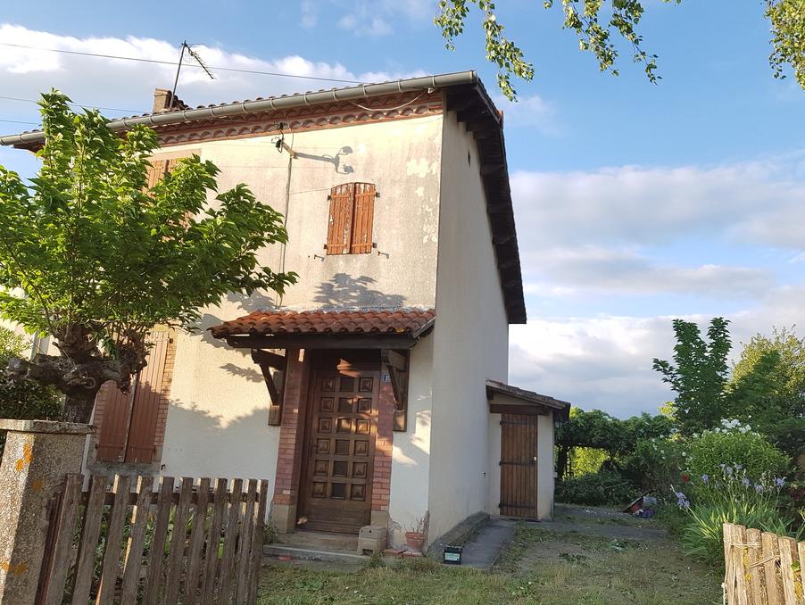 Vente Maison BLAYE LES MINES 90 000 €