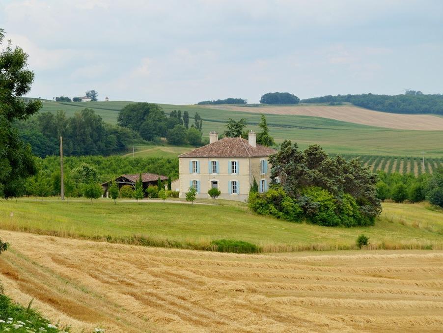 Vente Maison ALLEMANS DU DROPT  610 000 €