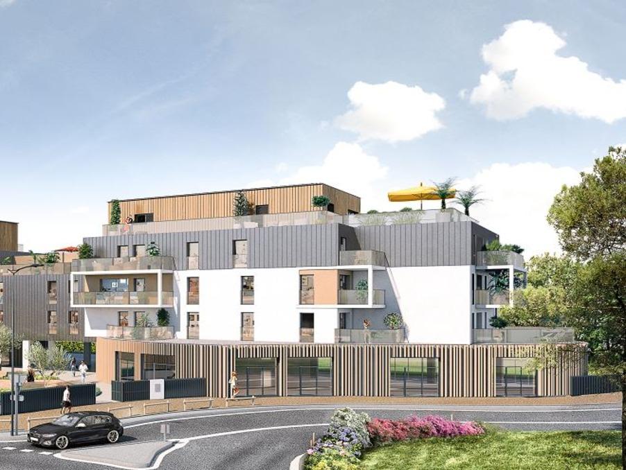 Vente appartement neuf PORNICHET  463 900 €