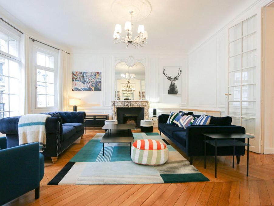 Location Appartement PARIS 16EME ARRONDISSEMENT 8 300 €