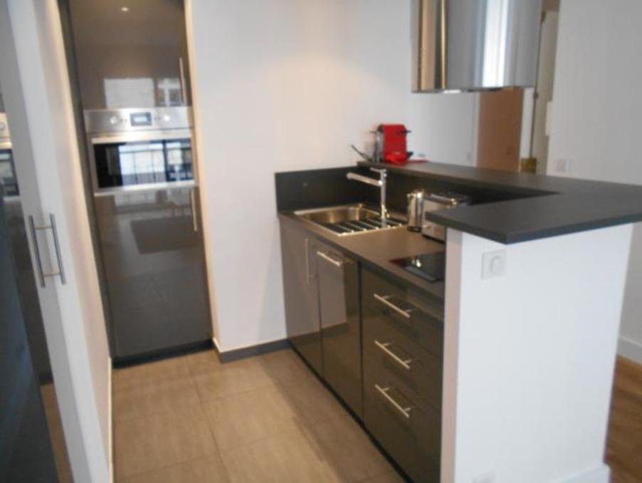 Location Appartement PARIS 16EME ARRONDISSEMENT 1 650 €