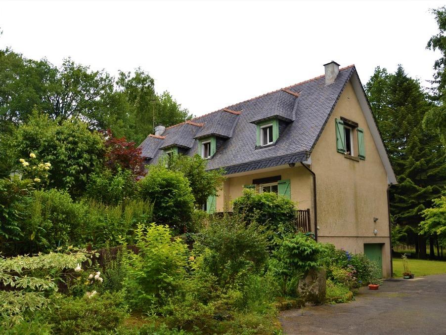 Vente Maison LA FERRIERE AUX ETANGS  435 000 €