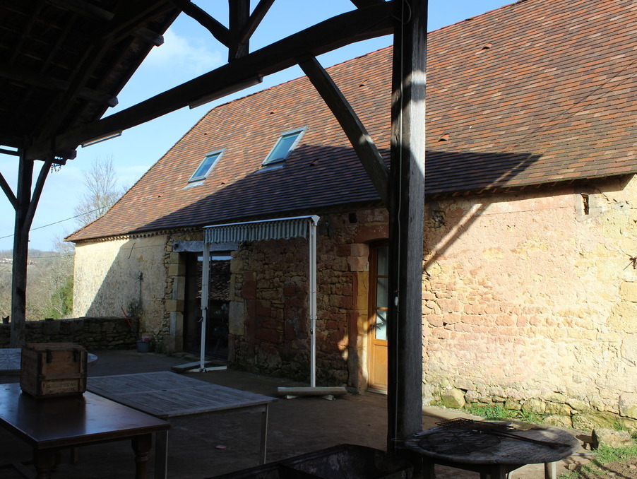 Vente Maison  avec jardin  Beaumont  288 900 €