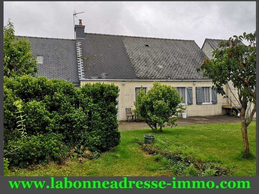Vente Maison GUILER SUR GOYEN 99 700 €