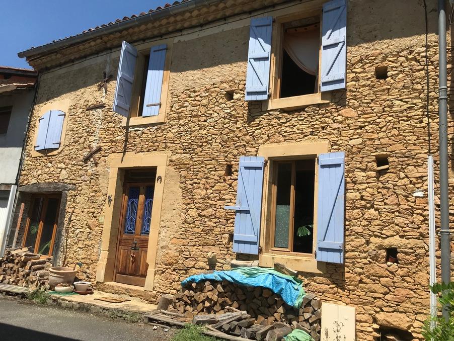 Vente Maison AURIGNAC  110 000 €