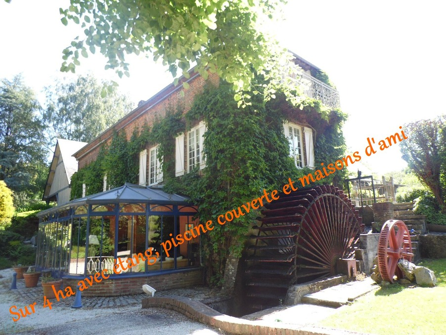 Vente Propriete LISIEUX  992 750 €