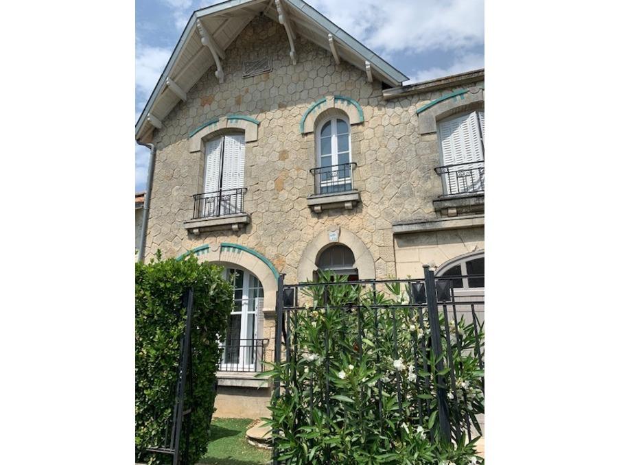 Acheter Maison avec jardin LA ROCHELLE 8 m² 8€