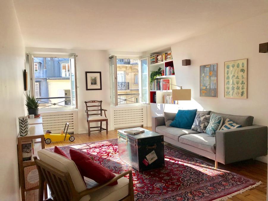Vente Appartement  avec cave  PARIS 10EME ARRONDISSEMENT  875 000 €