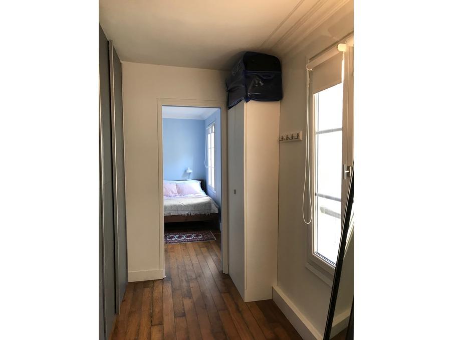 Vente Appartement PARIS 10EME ARRONDISSEMENT 10