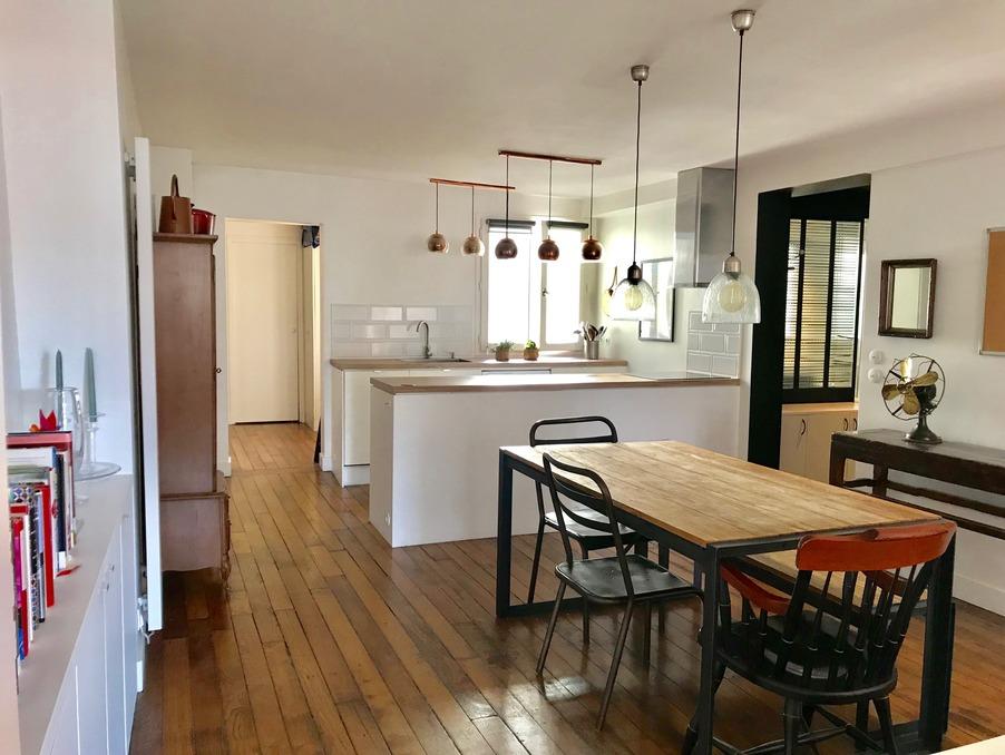 Vente Appartement PARIS 10EME ARRONDISSEMENT 2