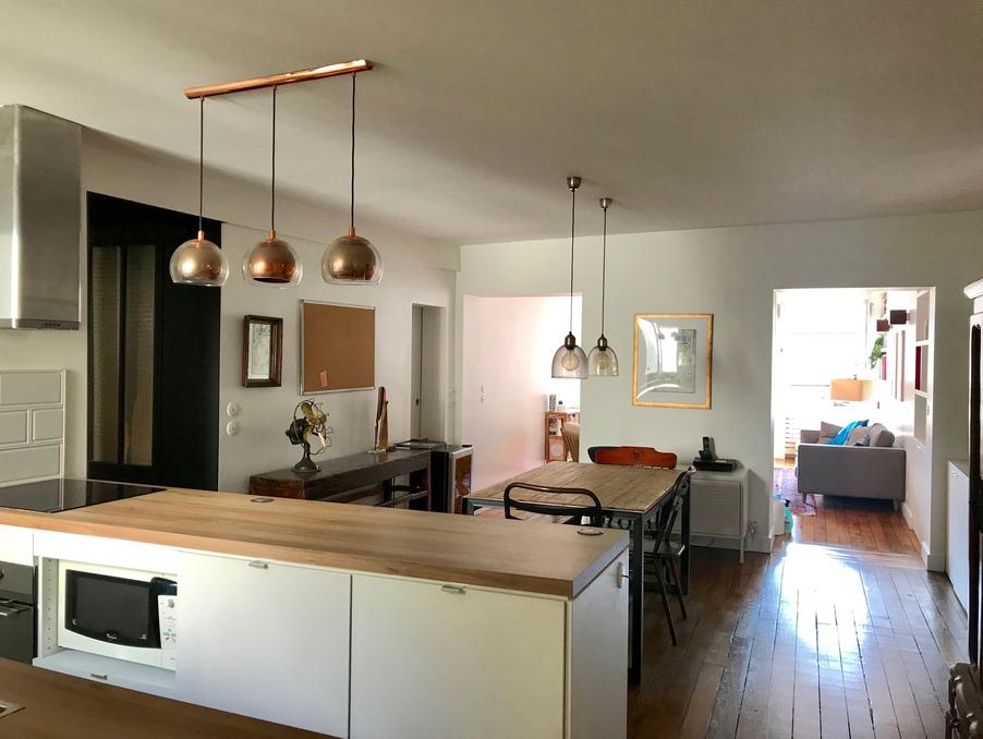 Vente Appartement PARIS 10EME ARRONDISSEMENT 3