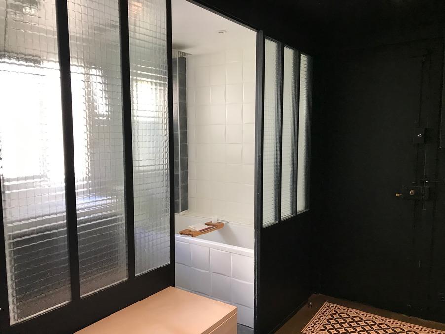 Vente Appartement PARIS 10EME ARRONDISSEMENT 5