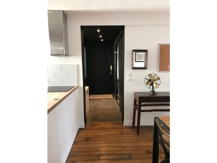 Vente Appartement PARIS 10EME ARRONDISSEMENT 7