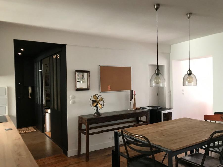 Vente Appartement PARIS 10EME ARRONDISSEMENT 8