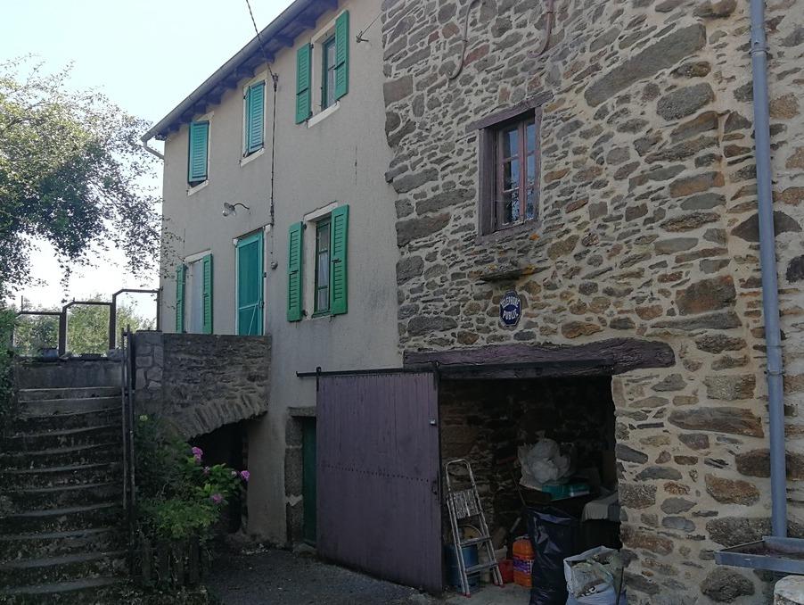 Vente Maison TREMOUILLES 53 000 €