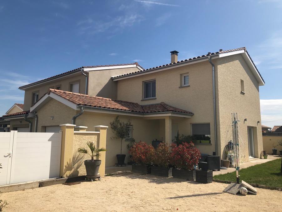 Vente Maison BELLEVILLE  294 000 €