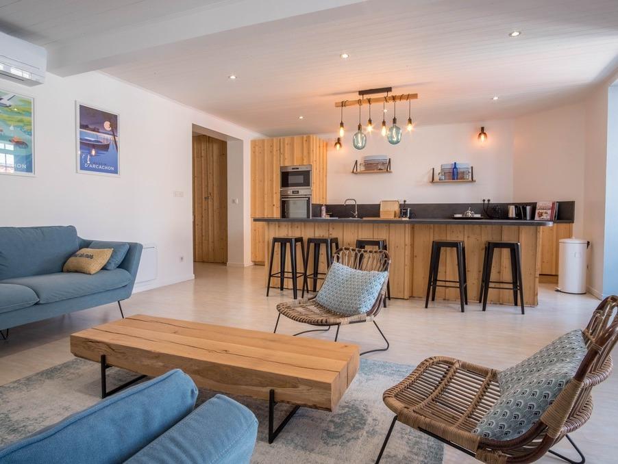 Vente Appartement ARCACHON  842 000 €