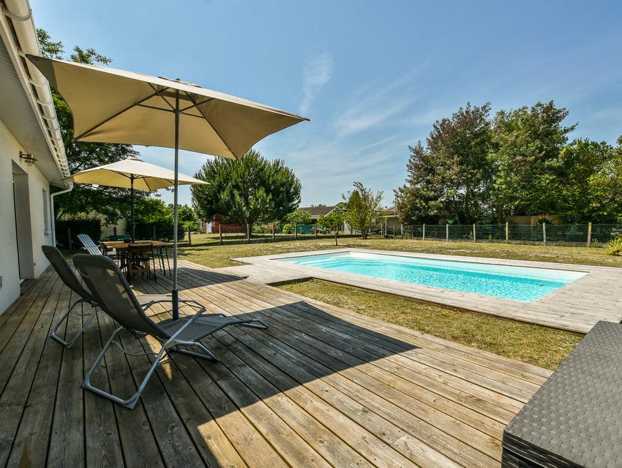 Vente Maison BIGANOS  374 000 €