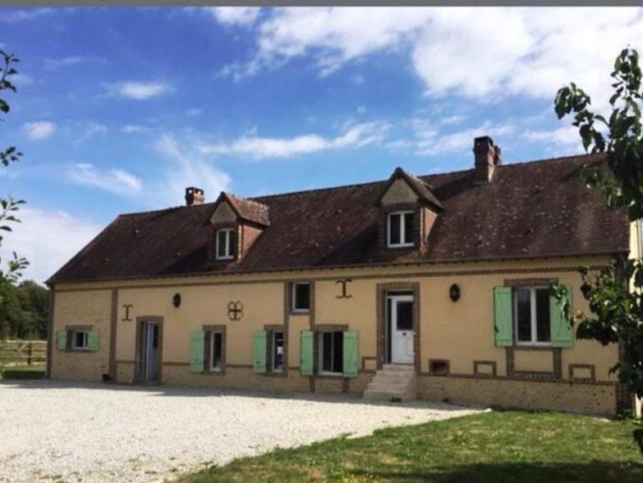 Vente Maison Mortagne au perche  270 000 €