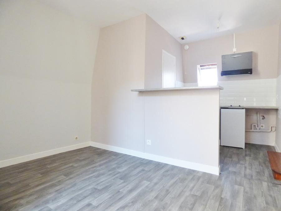 Location Appartement BRIVE LA GAILLARDE  290 €
