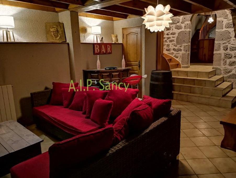 Vente Maison BESSE ET ST ANASTAISE  229 000 €