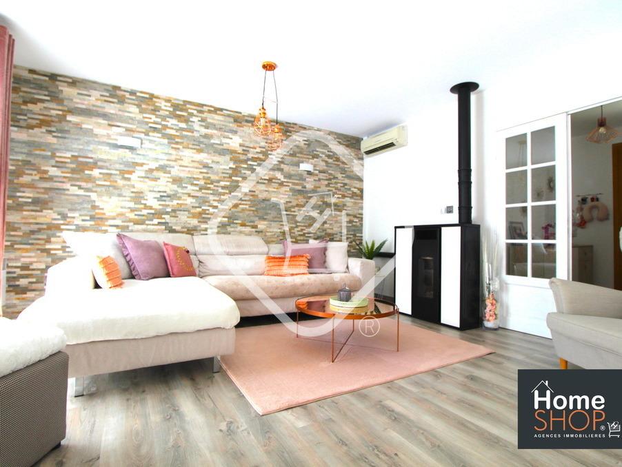 Vente Maison LES PENNES MIRABEAU  420 000 €