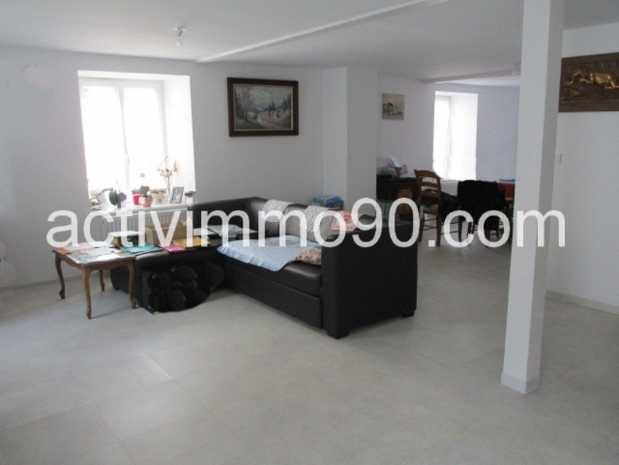 Vente Appartement Offemont  159 600 €