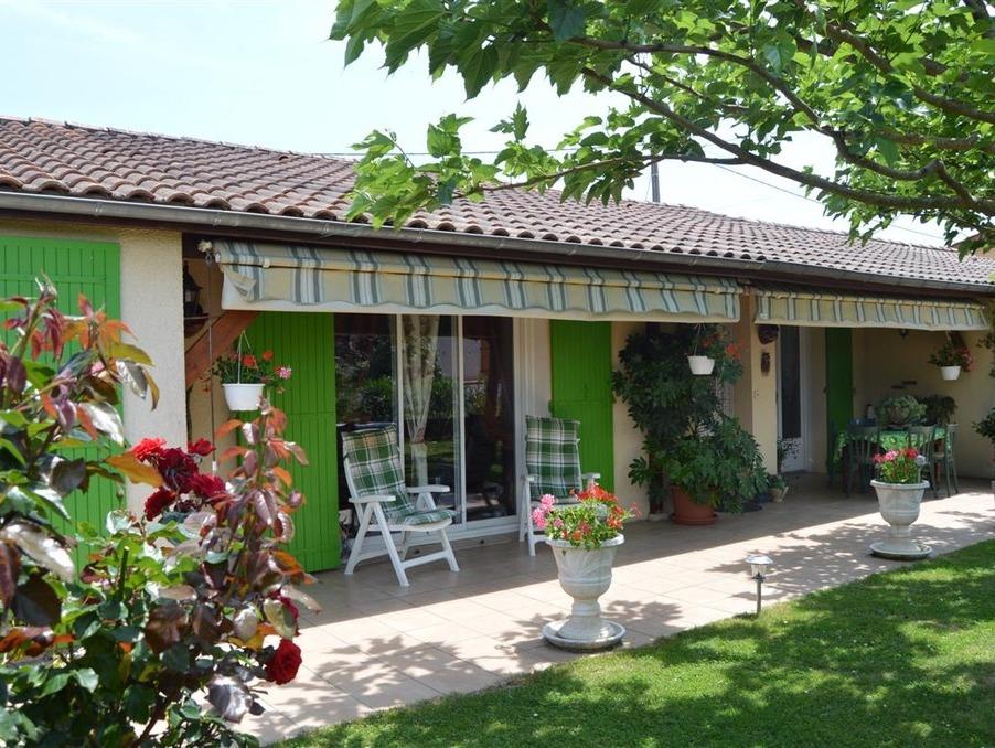 Vente Maison MIRAMONT DE GUYENNE  185 500 €